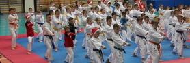 XXVI Turniej Mikołajkowy w Karate Tradycyjnym