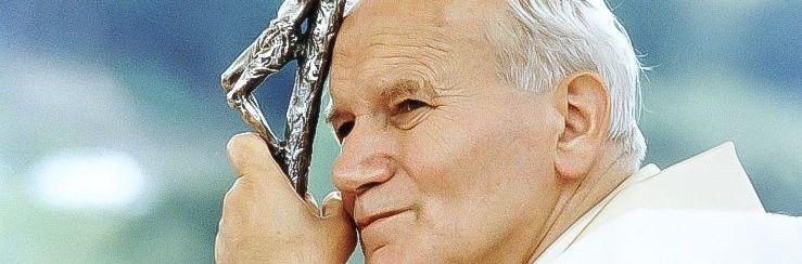 16 października – 40 rocznica wyboru Karola Wojtyły na Papieża.