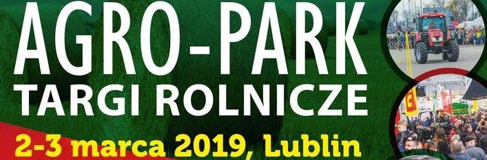 AGRO-PARK TARGI ROLNICZE