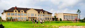 Bezpieczniej przy szkole podstawowej w miejscowości Kolonia Pliszczyn