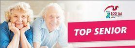 Zapraszamy Seniorów do Klubu Seniora - otwarcie Klubu już w listopadzie br. !!!