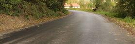 Modernizacja drogi dojazdowej do gruntów rolnych w miejscowości Pliszczyn