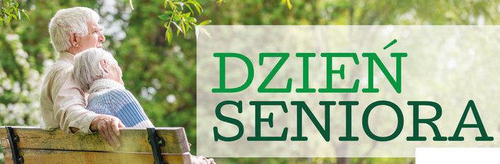 Spotkanie z okazji Gminnego Dnia Seniora