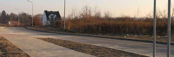 Kolejne drogi gminne oddane do użytku