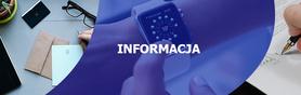 Informacja - Urząd Stanu Cywilnego