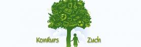 Grafika przedstawia logo Konkursu Zuch