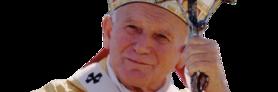 15. rocznica śmierci papieża św. Jana Pawła II