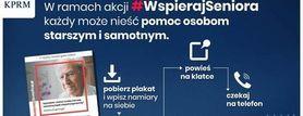 #WspierajSeniora