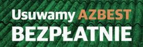 Nabór zgłoszeń na usuwanie azbestu