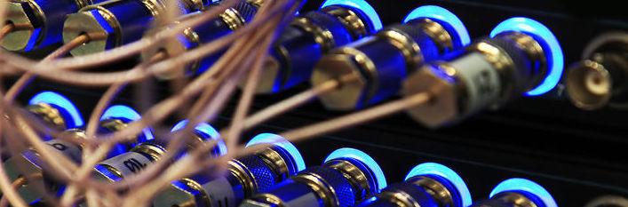 Informacja dotycząca budowy sieci szerokopasmowej