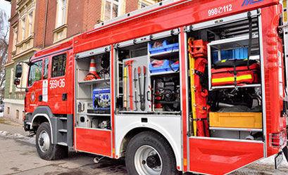 Samochód ratowniczo-gaśniczy MAN o wartości ponad 800 tysięcy złotych jest już w posiadaniu strażaków z jednostki Ochotniczej Straży Pożarnej w Imbramowicach. To już czwarty nowy samochód, który trafił do ochotników w gminie Żarów.
