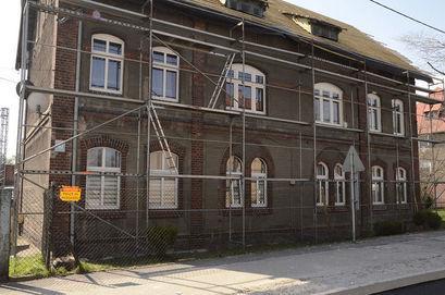 Kolejne budynki po odbiorze technicznym
