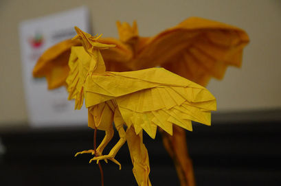 Festiwal Origami 2019