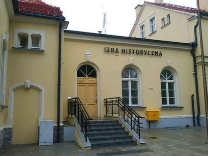 Budynek Izby Historycznej