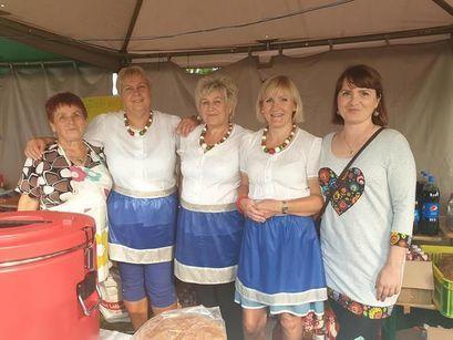 Zespół kobiet