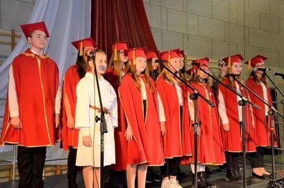 Zespół spiewający