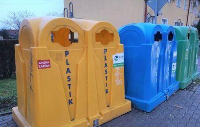 Uwaga! Zmiana terminu wywozu odpadów komunalnych