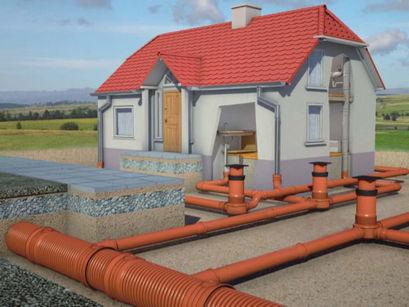 Przypominamy o obowiązku przyłączenia nieruchomości do kanalizacji sanitarnej