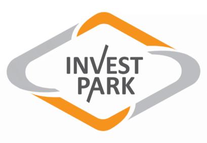 Logo INVEST PARK
