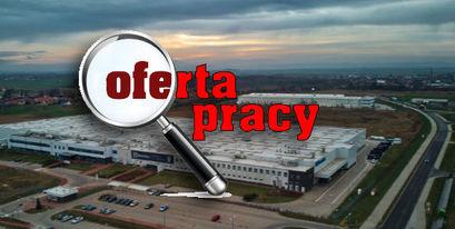Oferta pracy w Electrolux Poland