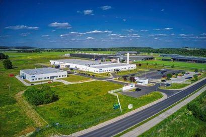 Praca w Daicel Safety Systems Europe