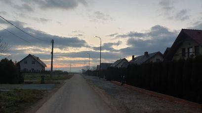 Nowe oświetlenie w Kalnie i Żarowie
