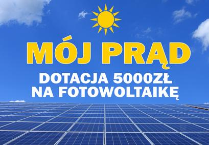"""Nabór do Programu """"Mój Prąd 2021"""" ma się rozpocząć 1 lipca"""