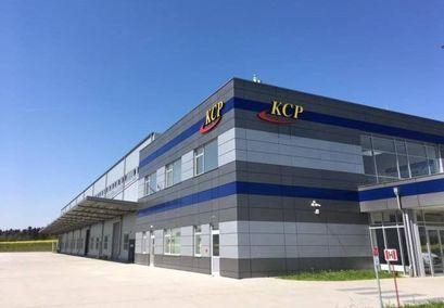 Praca w KCP Sp. z o.o. w Żarowie