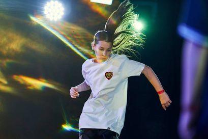 Nadia Godlewska – Mistrzyni hip-hopu