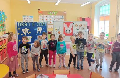 Opieka w przedszkolu i w oddziałach przedszkolnych w wakacje