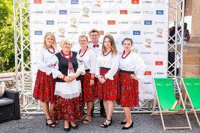 KGW Imbramowice na Festiwalu Polska od Kuchni