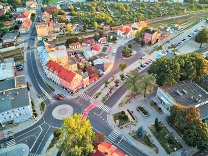 Wnioskujemy o środki finansowe w ramach Rządowego Funduszu Polski Ład