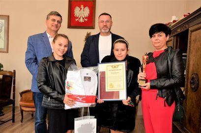 Klaudia Borowiec – judoczka na medal