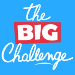 "Konkurs ,,The Big Challange 2021"""