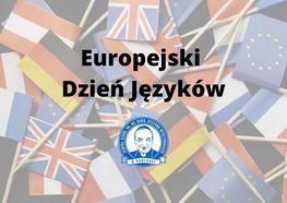Europejski Tydzień Języków