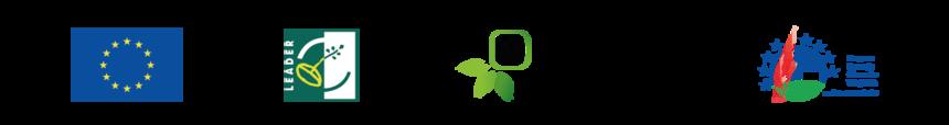 Logoptypy dofinansowania