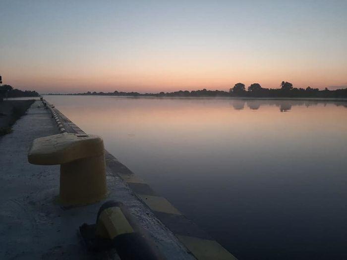 zdjęcie widok na wodę