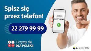 Spisz się przez telefon!