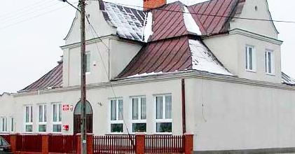 Szkoła Podstawowa w Woli Przybysławskiej