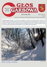 Głos Garbowa Nr 361-362 styczeń-luty 2021