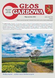 Głos Garbowa Nr 365-366 maj-czerwiec 2021