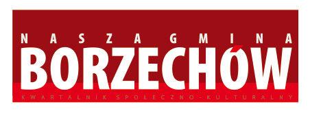 Logo Nasza Gmina Borzechów