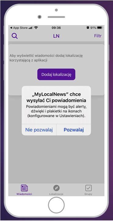 grafika przykładowa z telefonem