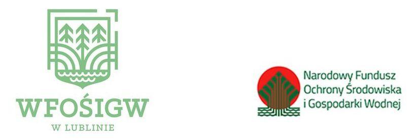 Grafika z logotypami