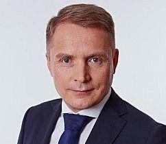 Z-ca Wójta Henryk Smolarz