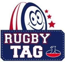 Logo Rugby TAG