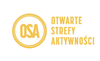 logo Otwarte strefy aktywności