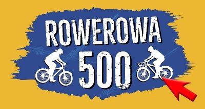 Rowerowa 500