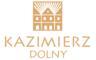 Logo Urzędu Miasta w Kazimierzu Dolnym