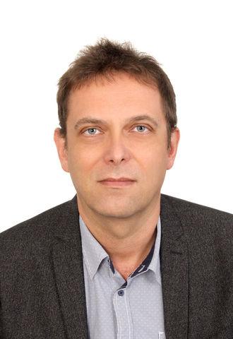 Zastępca Burmistrza - Krzysztof Sugalski